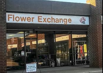 Arlington florist Arlington Flower Exchange