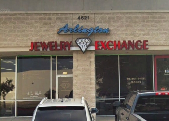 Arlington jewelry Arlington Jewelry Exchange