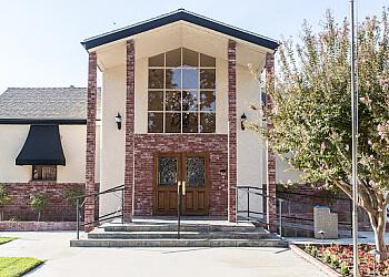 Riverside funeral home Arlington Mortuary