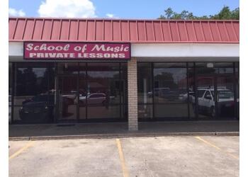Arlington music school Arlington School of Music