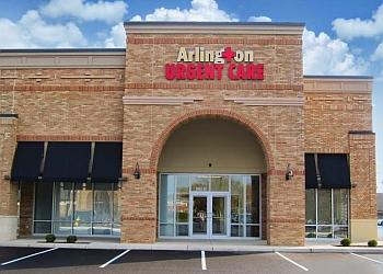 Columbus urgent care clinic Arlington Urgent Care