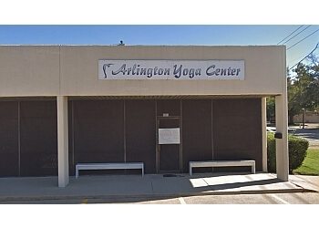 Arlington yoga studio Arlington Yoga Center