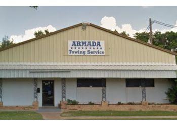 Arlington towing company Armada Towing Service