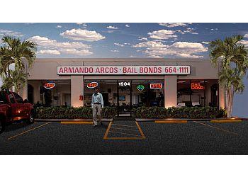 Tampa bail bond Armando Arcos Bail Bonds