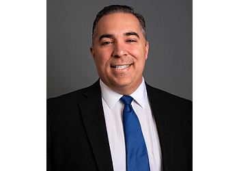 McAllen criminal defense lawyer Armando J. Marroquin