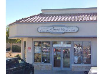 Palmdale bakery Armani's Mediterranean Bakery & Food