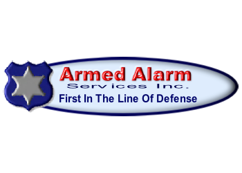Reno security system Armed Alarm Services Inc.