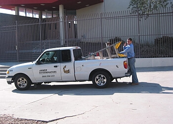 Pasadena pest control company Armed Exterminators