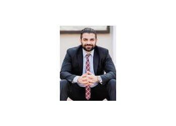 Glendale business lawyer Armen Kiramijyan
