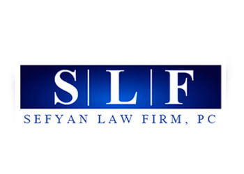 Palmdale bankruptcy lawyer Sefyan Law Firm, PC