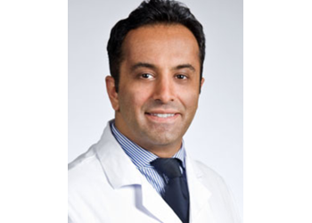 Ventura ent doctor Armin Alavi, MD