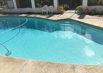Bakersfield pool service Armor Maintenance & Pool Service
