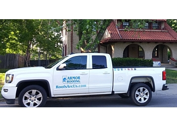 Kansas City roofing contractor Armor Roofing LLC