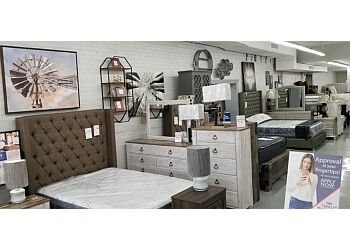 Kansas City furniture store Armourdale Furniture & Appliance Company
