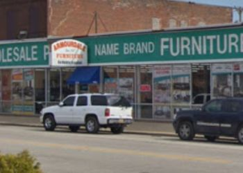 Kansas City furniture store Armourdale Furniture & Mattress Store