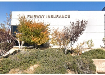 Victorville insurance agent Armstrong Fairway Insurance Agency