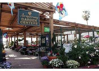 Armstrong Garden Centers Glendale Places To See