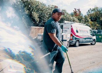 Sacramento plumber Armstrong Plumbing