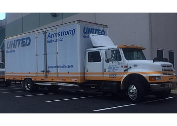 Huntsville moving company Armstrong Relocation Huntsville