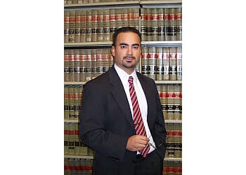 Hialeah criminal defense lawyer Arnaldo Trevilla