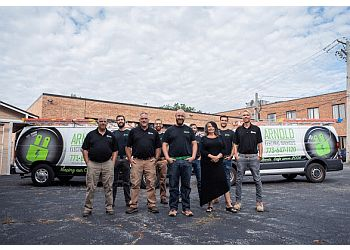 Arnold Electric Services, Inc.