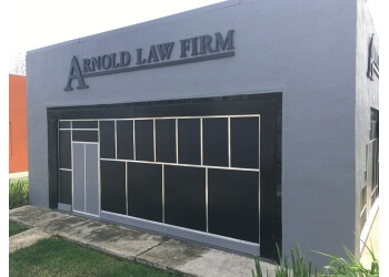 Sacramento consumer protection lawyer Arnold Law Firm
