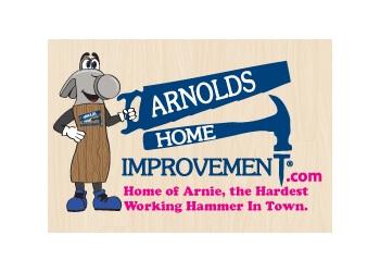 Toledo window company Arnold's Home Improvement