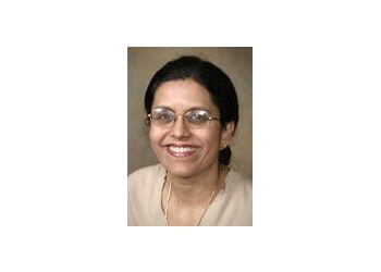 Washington nephrologist Aroti Hegde, MD