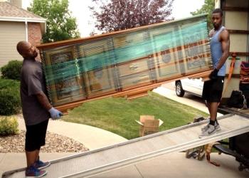 Denver moving company Around The Clock Movers