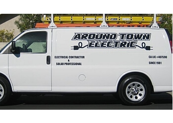 Oxnard electrician Around Town Electric