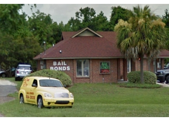 Charleston bail bond Around the Clock Bail Bonds