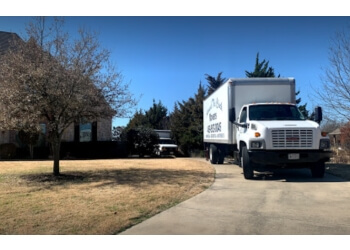 Mesquite moving company Around the Clock Moving & Storage