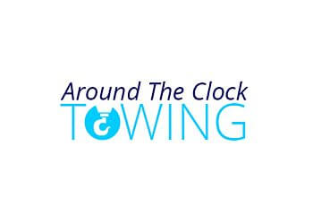 Mesquite towing company Around the Clock Towing