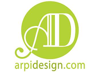 Glendale web designer Arpi Design