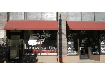 Salt Lake City hair salon Array Salon