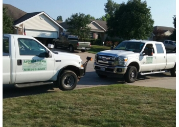 Independence landscaping company Arreola Lawn Maintenance LLC