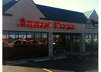 Springfield pizza place Arris Pizza