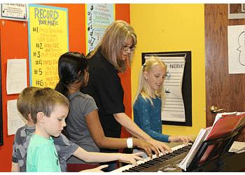 Des Moines music school Arrow Academy Of Music