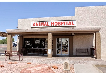 Glendale veterinary clinic Arrow Animal Hospital