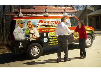 Arrow Electric Inc