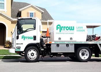 Cape Coral pest control company Arrow Environmental Services