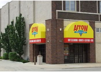 Kansas City dry cleaner Arrow Fabricare Services