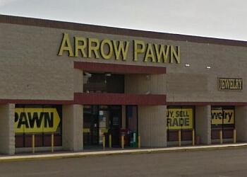 Phoenix pawn shop Arrow Pawn & Jewelry