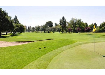San Bernardino golf course Arrowhead Country Club