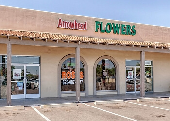 Glendale florist Arrowhead Flowers