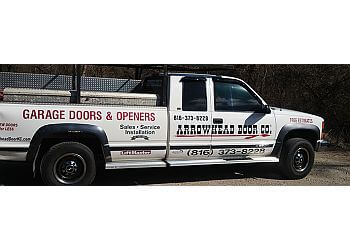 Independence garage door repair Arrowhead Garage Door