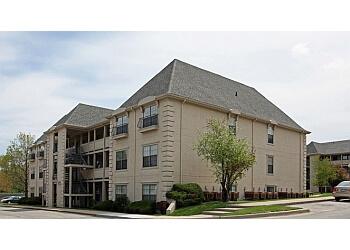 Kansas City apartments for rent Arrows Mark