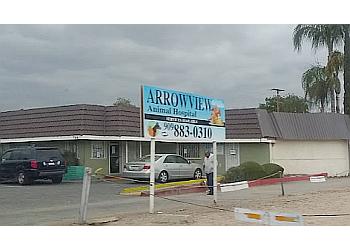 San Bernardino veterinary clinic Arrowview Animal Clinic