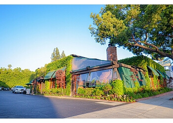 Pasadena steak house Arroyo Chop House