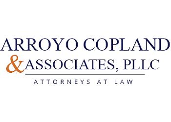 Albany divorce lawyer Arroyo Copland & Associates, PLLC